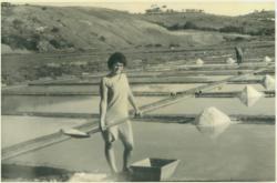 Salinas - Fotografias Antigas