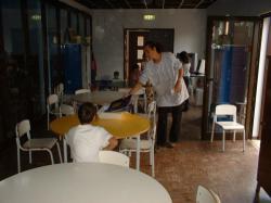 Jardins de Infância - Fotografias Antigas
