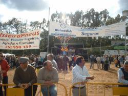 Festa Saberes e Sabores de Santa Maria