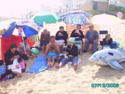 Praia para Todos