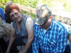 Dia dos Avós 2014 - Fátima e Pia do Urso