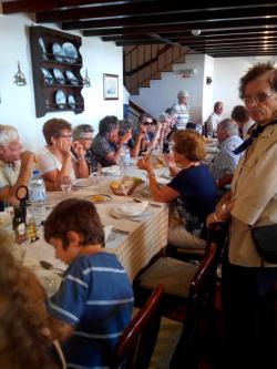 Dia dos Avós 2015 - Mafra e Sobreiro