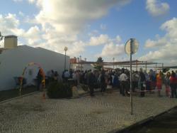 Festa de São Pedro - 2014