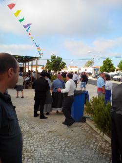 Festa de São Pedro - 2015